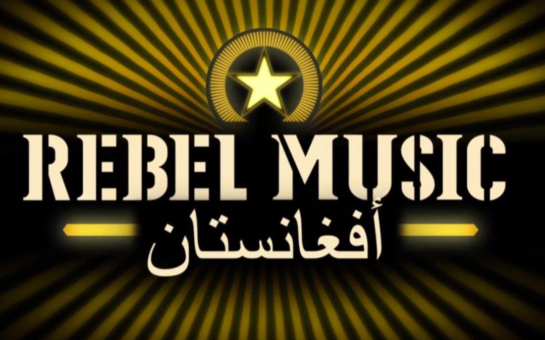 Afghanistan: Rebel Music