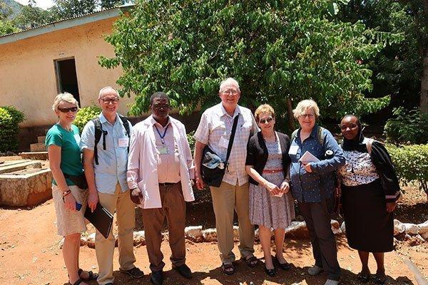 Health Program Feature: Healthcare Service Assessment in Tanzania