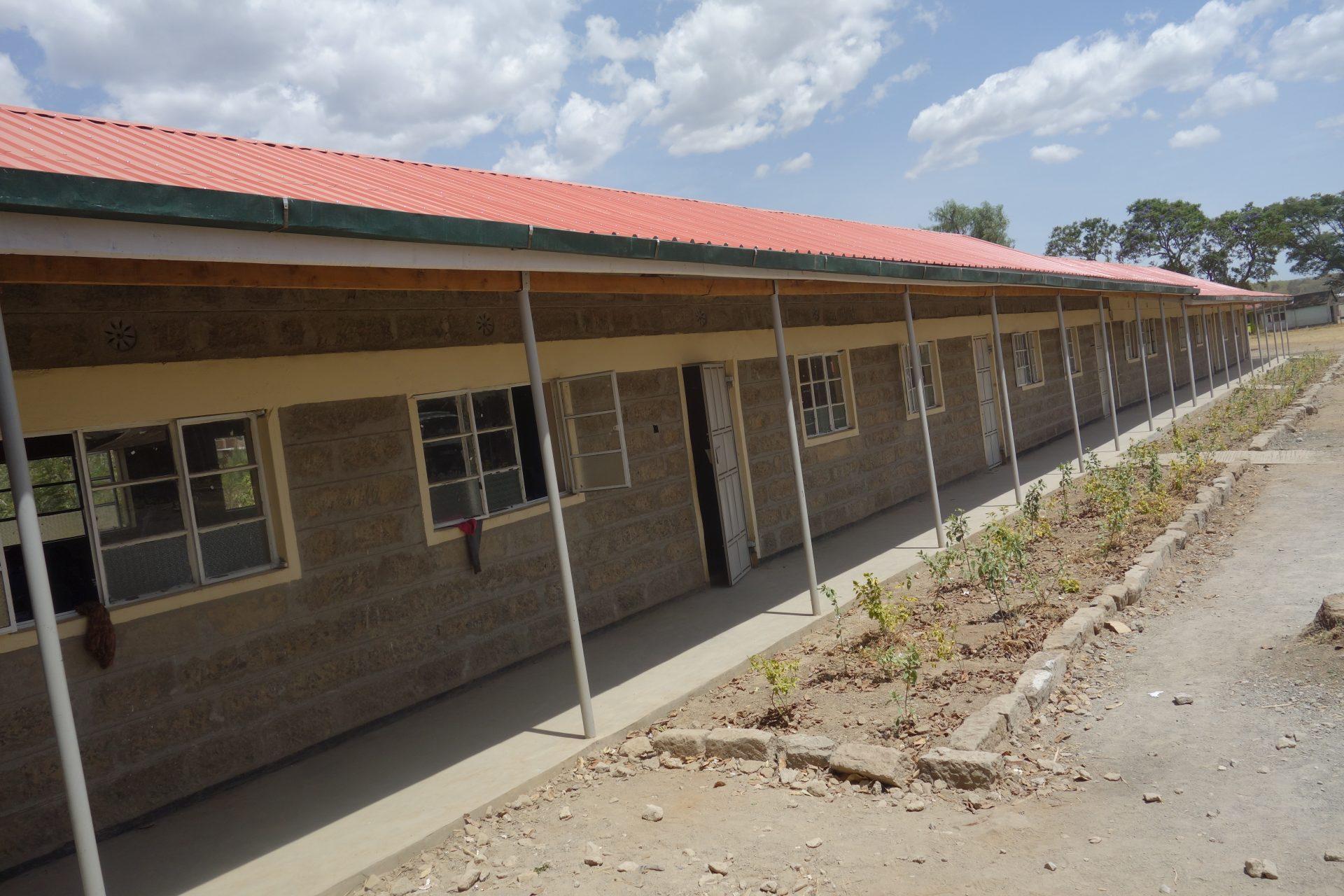 GILGIL PRIMARY SCHOOL – 6 CLASSROOM RENOVATIONS