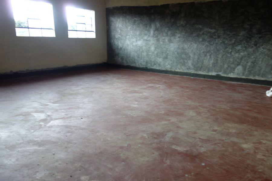 KIPKEREMWO PRIMARY SCHOOL – 16 TOILETS