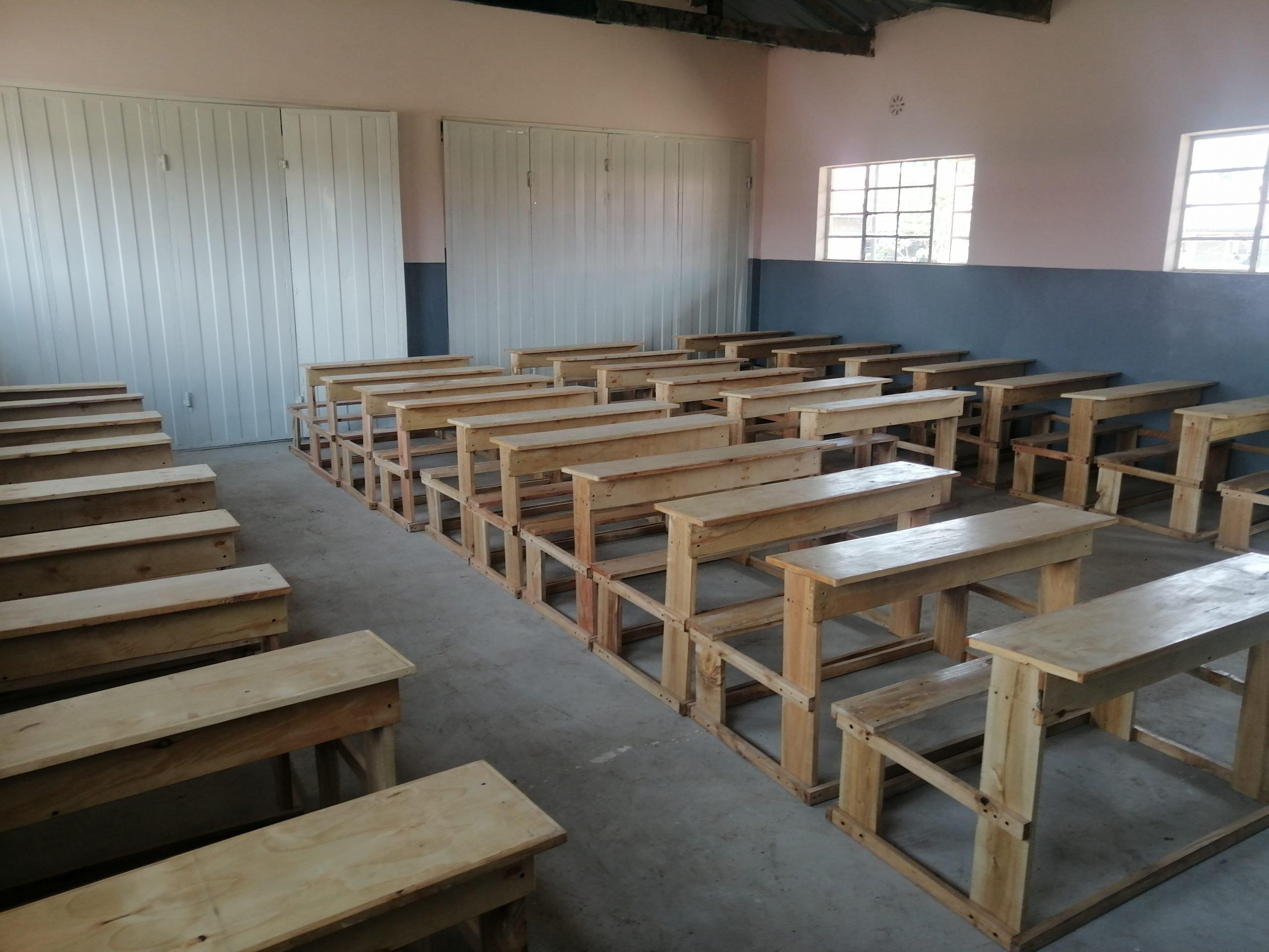 School Desk Project