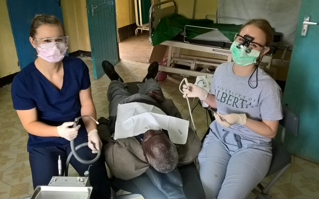 January 2019 Dental Trip to Kenya