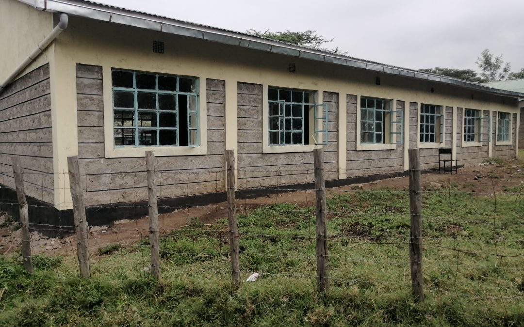 NAIKARRA PRIMARY SCHOOL – Walkways and Ramps