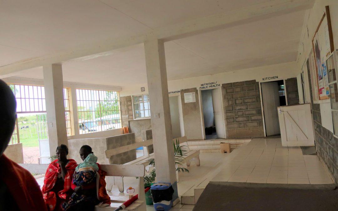 NAIKARRA HEALTH CLINIC – REHAB ROOM RENOVATION