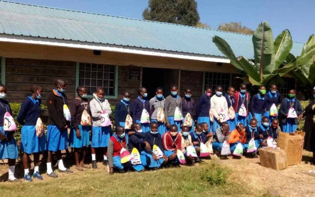 Girls Need You project assists girls in Kenya – Red Deer Advocate