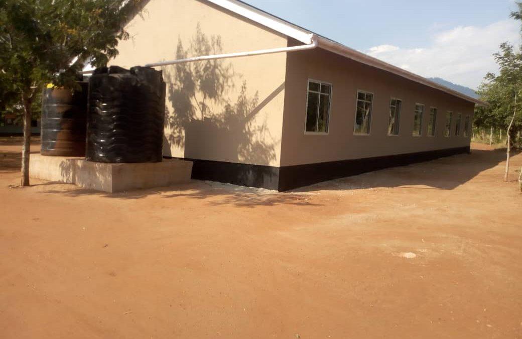 TANZANIA: MAFI HILL SECONDARY SCHOOL