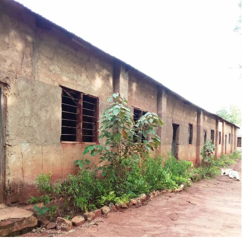 MAFI HILL SECONDARY SCHOOL – 2 Classrooms and 1 Office