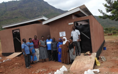 TANZANIA: Education and Health Projects Expand in Tanzania