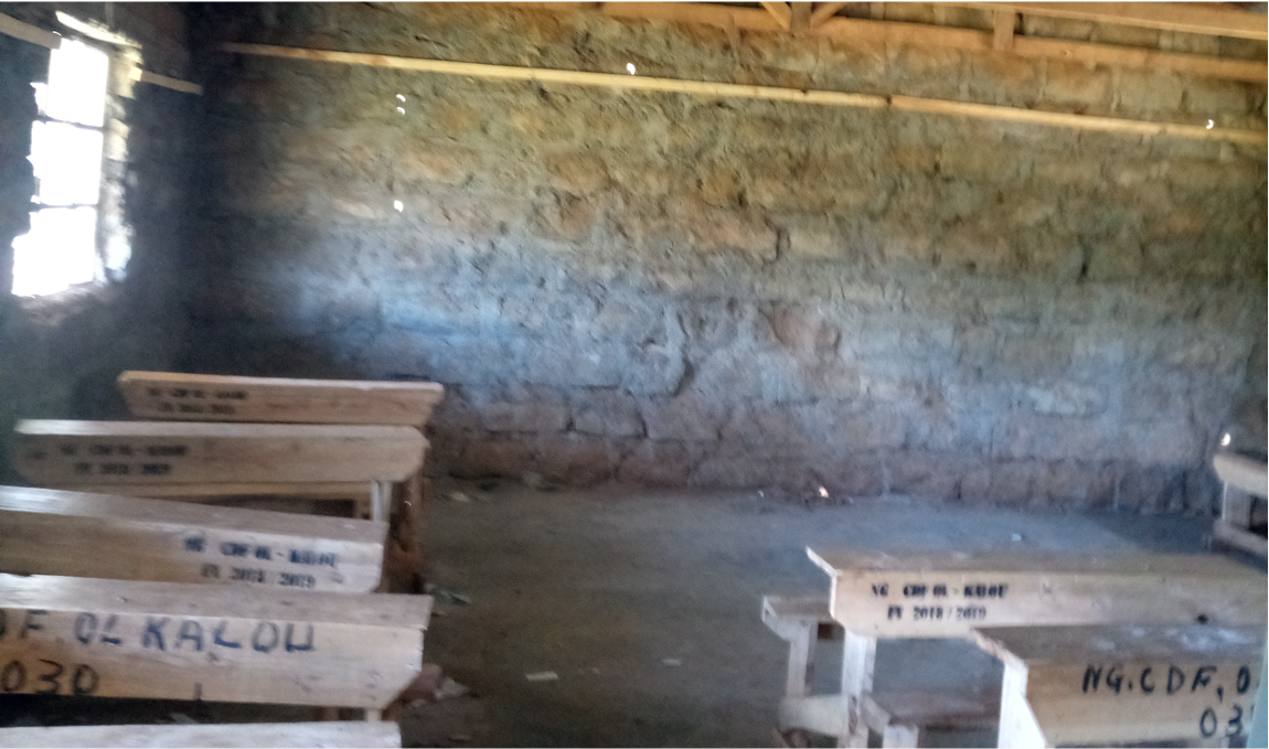 HUHOINI PRIMARY SCHOOL – 2 New Special Needs Classrooms